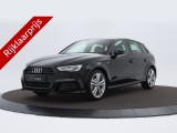 Audi A3 Sportback voor:  ac 559,- /mnd opp. lease - Sport S line Edition 30 TFSI 116 PK |