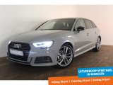 Audi A3 Sportback 35 TFSI CoD S-tronic 150 pk SPORT S LINE EDITION * S LINE IN- & EXTERI