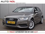 Audi A3 Sportback 1.6 TDI Attraction Pro Line plus Navi Cruise Climate Lm16'' Trekh Pdc