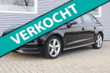 Audi A3 Sportback 1.6 TDI ultra Attraction Pro Line plus NAVI / CRUISE EN CLIMATCONTR./N