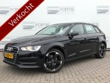 Audi A3 Sportback 1.4 TFSI CoD Attraction Pro Line Geen import/ Navi/ Airco/ Cruise-ctr