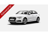 Audi A3 Sportback 30 TFSI 116 PK Advance Sport | Virtual Cockpit, NAV PLUS, Verwarmde St