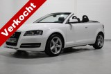 Audi A3 Cabriolet 1.4 TFSI Attraction NAP, Cruise, Airco, Telefoonvoorbereiding, onderho