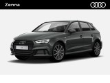 Audi A3 Sportback 35 TFSI 150PK S-tronic Advance Sport *Zwart Optiek* Privacy Glass * Au