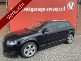 Audi A3 Sportback 2.0 TDI 140PK Attraction Business Edition