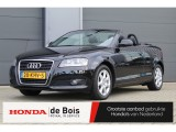 Audi A3 Cabriolet 1.8 TFSI Attraction Pro Line | Leder | Parkeersensoren | Bluetooth |