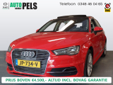 Audi A3 Sportback 1.4 e-tron PHEV Attraction Pro Line plus PRIJS EX BTW 15.250,--, incl