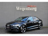 Audi A3 Limousine 30 TFSI S-Line Diamond leder Full LED