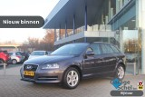 Audi A3 Sportback 1.4 TFSI Attraction Pro Line 125pk Trekhaak - Rijklaar