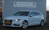 Audi A3 Sportback 1.6 TDI Ambition Pro Line Staat in Hoogeveen
