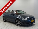 Audi A3 Cabriolet 1.8 TFSI Attraction Pro Line ClimaControl CruiseControl Leer PDC Audio