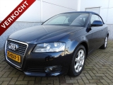 Audi A3 1.6 Attraction Cabrio