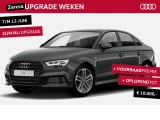Audi A3 Limousine 35 TFSI Advance Sport Automaat * Privacy glas * Optiek zwart * Virtual