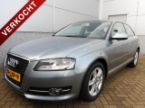 Audi A3 1.4 TFSI Attraction S tronic Pro Line