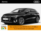 Audi A3 Sportback Business Edition 35 TFSI 110 kW / 150 pk 6 versn. Hand * NIEUW MODEL *