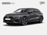 Audi A3 Sportback 35 TFSI First edition S line 110 kW / 150 pk