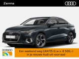Audi A3 edition one 35 TFSI 110 kW / 150 pk Limousine 7 versn. S-tronic * ACC * 18 INCH
