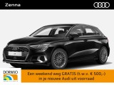 Audi A3 Business Edition 30 TFSI 81 kW / 110 pk Sportback 7 versn. S-tronic * PARKEERHUL