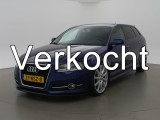 Audi A3 Sportback 1.8 TFSI 200 PK S-TRONIC + AIR RIDE LUCHTVERING / LEDER EXCLUSIEF / 19