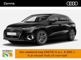Audi A3 Business Edition 35 TFSI 110 kW / 150 pk Sportback 7 versn. S-tronic * STOELVERW