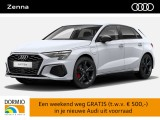 Audi A3 S edition Competition 45 TFSI e 180 kW / 245 pk Sportback 7 versn. S-tronic * HY