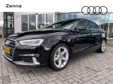 Audi A3 Limousine 30 TFSI 115 PK Advance | Virtual cockpit | Led verlichting | Dynamisch