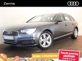 Audi A4 Avant 2.0 TDI 122PK Lease Edition S-tronic !!Voordeel Auto  ac 8.737,- korting!! *