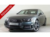 Audi A4 Limousine 1.4 TFSI 150PK 7 versn. S-tronic, S line Edition, Akoestisch glas, *NI