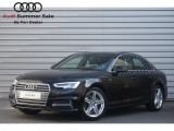 Audi A4 1.4 TFSI Sport S line Edition 110 kW / 150 pk  S-tronic