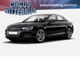 Audi A4 2.0 TDI Sport Lease Edition