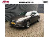 Audi A4 Avant 2.0 TDI LEASE EDITION