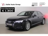 Audi A4 2.0 TDI 150pk Ultra Lease Edition | Akoestisch glas | Smartphone interface | LED