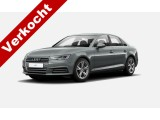 Audi A4 1.4 TFSI 150pk S-tronic Sport Lease Edition