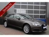 Audi A4 Avant 2.0 TFSI Comfortline Automaat 190 PK Xenon NW Model 18 Inch