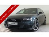 Audi A4 Avant 2.0 150 PK TDI S Edition, Virtual Cockpit, Optiekpakket zwart, Privacy Gla