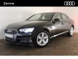 Audi A4 2.0 TDI 110 KW/150PK ultra Lease Edition !! Voordeel Auto  ac 5.362,- korting!! *M