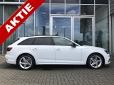Audi A4 Avant 1.4 TFSI 150pk S tronic SPORT S LINE EDITION Virtual Cockpit / Privacy Gla