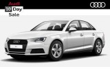Audi A4 1.4 TFSI 150 PK !! ZENNA PRIVATE LEASE ACTIE, NU VANAF  ac395,- PER MAAND *AIRCOND