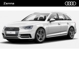 Audi A4 Avant 1.4 TFSI Sport S line edition Unieke A4 voor  ac 469,-- excl. Btw per maand