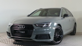 Audi A4 Avant S line BLACK EDITION, VIRTUAL COCKPIT, STOELVERWARMING, 1.4 TFSI 150 PK *N