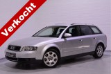Audi A4 Avant 2.5 TDI Exclusive MT 155PK EXPORT ONLY Airco, Cruise control, Trekhaak