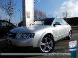 Audi A4 2.0 EXCLUSIVE MT Automaat