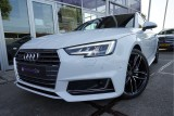 Audi A4 Avant 2.0 TDI 190PK Quattro Sport S-Line Matrix 360 Camera Full Options!