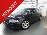 Audi A4 Avant 1.8 5V Turbo Ambition airco / cruise / trekhaak
