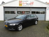 Audi A4 Avant 1.8 TFSI Business Edition Navi Trekhaak