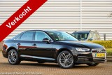 Audi A4 2.0 TDI Sport Lease Edition AUTOMAAT, Navi, Led koplampen, Climate control
