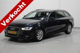 Audi A4 Avant 2.0 TDI ultra Business Edition Cruise, Xenon, Parkeersens., LED, Trekhaak,