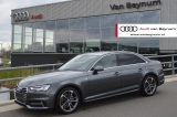 Audi A4 2.0 TFSI 190 pk s-tronic S Line Edition Fiscaal  ac 46.490,- *NIEUW* (461800)