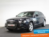 Audi A4 Avant 1.8 TFSI 170pk Business Edition | Afneembare trekhaak | Cruise control | C