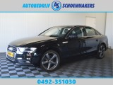 Audi A4 2.0 TDI AUTOMAAT // LEER NAVIGATIE CRUISE PDC CLIMA